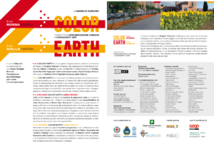 Color Earth: rigenerazione urbana e community art