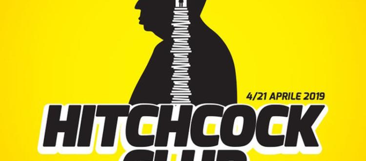 Dal 4 al 21 aprile al Teatro Martinitt scatta la Hitchcock mania