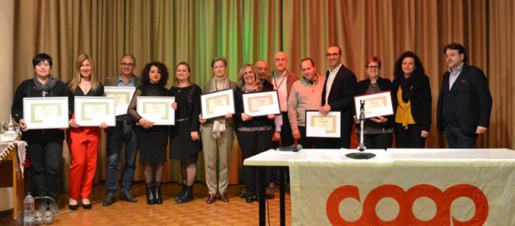 Legality Award 2018: premiamo l'impegno dei nostri negozi