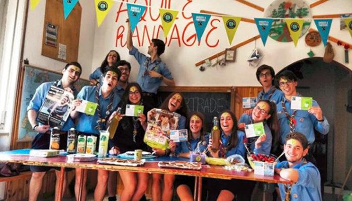 Dal 10 al 12 maggio partecipa alla Grande Sfida Fairtrade