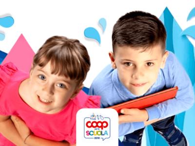 Coop per la scuola: premiazione concorso L'Acqua Siamo Noi