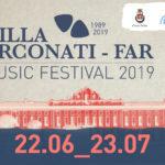 Festival Villa Arconati 2019 un'estate tra musica e cultura