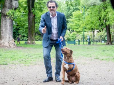Il Milanese Imbruttito per Alimenta l'Amore: ecco il video