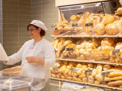 Nuova apertura il supermercato all'avanguardia di Lodi