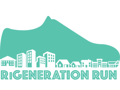 RiGeneration Run: corri, rigenera e gioca con Together to Move