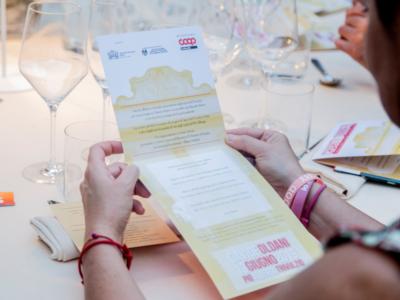 Charity Dinner: chef Oldani e la Milano solidale per il Trivulzio