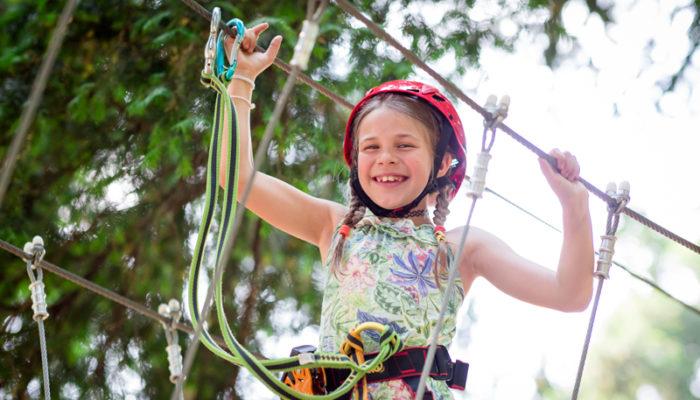 Convenzioni per i Soci Coop: speciale estate nei parchi!