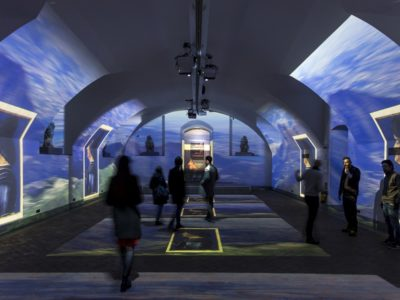 Leonardo e Warhol a Milano prosegue fino al 30 luglio
