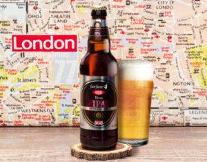 Birra India Pale Ale inglese Fiorfiore Coop