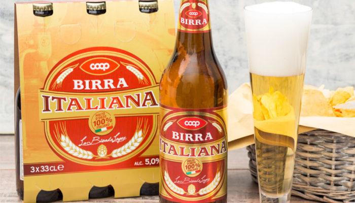 Birre Coop: un'ampia offerta per soddisfare tutti i gusti