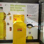 Dall'olio all'olio: i primi risultati di Cassano Magnago