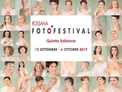 """Io ero, sono, sarò"" al Rossana FotoFestival"