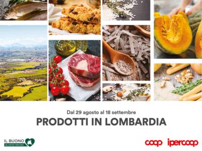 Prodotti in Lombardia creare valore con il territorio lombardo