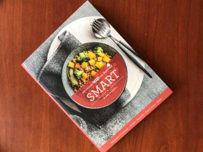 """""""Mangia sano. La salute vince"""" è arrivato il Ricettario Smartfood"""
