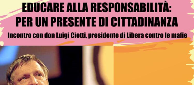 Aspettando Don Luigi Ciotti a Cremona