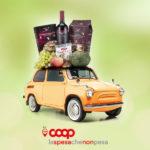 Coop Drive è arrivato all'ipercoop del Centro Sarca