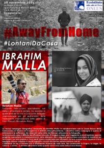 #AwayFromHome le storie di migranti sulla rotta dei Balcani