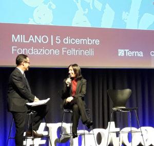 Coop Lombardia sponsor del libro photoAnsa 2019
