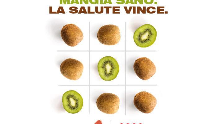 Mangia Sano la Salute Vince... anche in inverno!