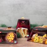 Panettoni e Pandori Fiorfiore Coop certificati Fairtrade