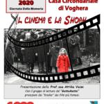 Giornata della Memoria 2020 Il cinema e la Shoah alla Casa Circondariale di Voghera