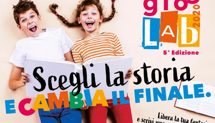 Maggio Lab 2020 la quinta edizione del concorso letterario