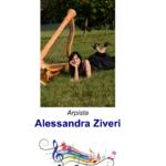 Voyage Musica senza confini con l'arpista Alessandra Ziveri