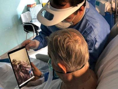 COVID-19 Coop Lombardia dona tablet agli ospedali