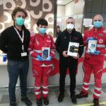 Emergenza COVID-19: la merce donata dai negozi
