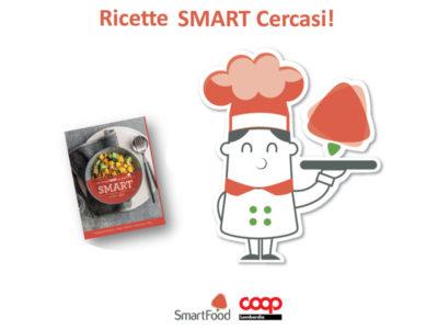 Partecipa anche tu al nuovo Ricettario Smart