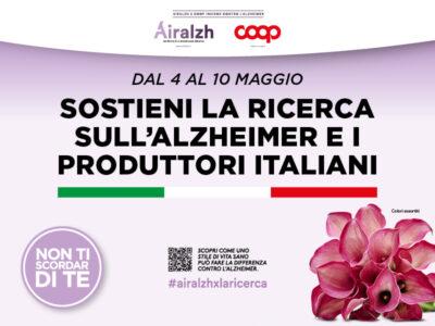 Una calla per sostenere la ricerca e i produttori italiani