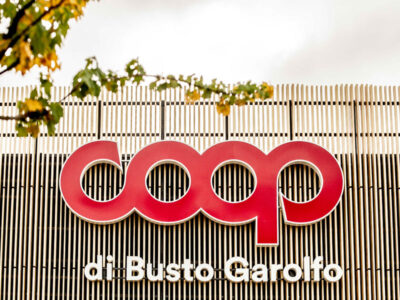 Ecco il nuovo Supermercato Coop di Busto Garolfo