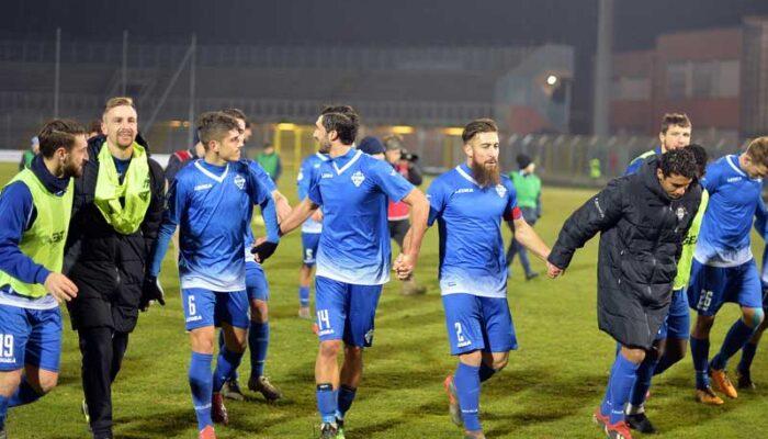 """Anche il Como Calcio supporta il progetto """"Dona la Spesa"""""""