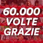Più forti insieme 60000 euro raccolti per la Croce Rossa