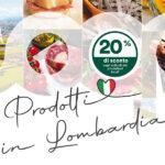 Prodotti in Lombardia: tutto il buono del nostro territorio