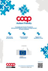Favoriamo l'inclusione con il progetto Autism Friendly