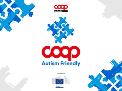 Favoriamo l'inclusione con il progetto Autism Friendly