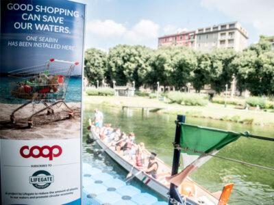 "La campagna Coop ""Le nostre acque"" approda a Milano"
