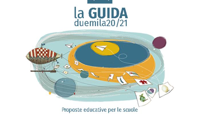 La nuova Guida Saperecoop per l'anno scolastico 20202021