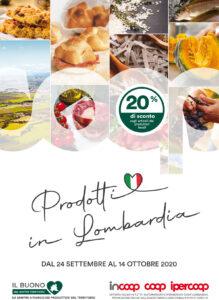 Prodotti in Lombardia valorizziamo i prodotti locali