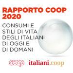 Rapporto Coop 2020: istantanea dell'Italia nel post COVID-19