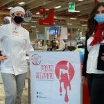 25 novembre 2020: 10.000 euro ai centri antiviolenza