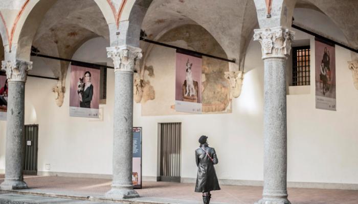 Human Dog 2020 la mostra a Milano prorogata fino al 10 dicembre