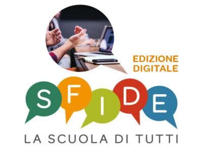 Coop sostiene Sfide, il salone digitale per la scuola di tutti