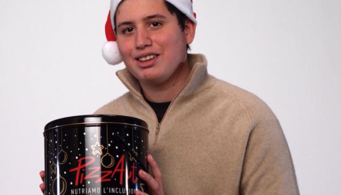 Per un Natale più buono, sosteniamo insieme PizzAut