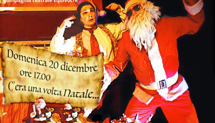 Comitato Soci Cantù: C'era una volta il Natale… On-Line
