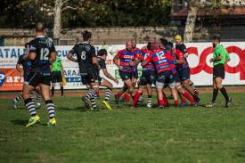 Rugby Parabiago e Coop Lombardia - 14 ottobre 2018