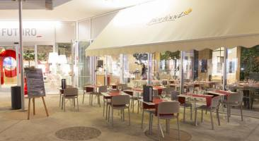 Fiorfood Milano anche a cena